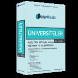 Üniversiteler için Hızlı Okuma